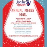 Jacob's Chance Merry Mall