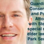 Guardianship, Conservatorship, and Powers of Attorney with Stephen Burns