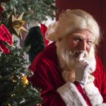 Children's Museum's 7th Annual Sensitive Legendary Santa, dec 5, 6 & 9