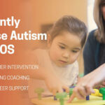CA & Norm Geller Training Workshop on Diagnosing Autism