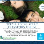 Teen and Young Adult Transition Forum 2020
