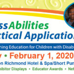DSAGR's Disability Education & Transition Conference on February 1, 2020