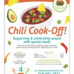 Attendants4you Chili Cook Off Fundraiser Benefiting Miracles In Motion