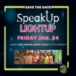 CKG Foundation's SpeakUp LightUp