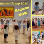 Village Dance Studio Summer Camp 2020 Registration is Now Open