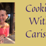 Cookin' With Carissa -Chicken Francese