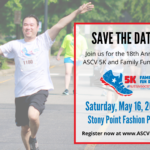 18th Annual Autism Society Central Virginia 5K & Family Fun Day
