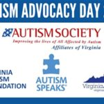 Join ASCV for Autism Advocacy Day 2020 at The General Assembly