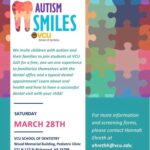 Free Visit to The Dentist For Kids on The Spectrum