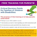 Free Seminar – Critical Decision Points