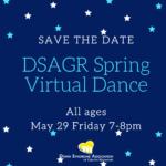 DSGAR Spring Dance
