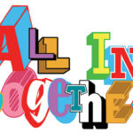 All In Together VA is a public art project