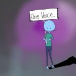 SPARC's One Voice: A Virtual Concert FeaturingSPARC Students,Faculty, and Susan Greenbaum!