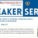 Supporting Your Family During Coronavirus – A Q&A with Dr. Temple Grandin