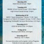 ASCV Virtual Activities June 7, 2020