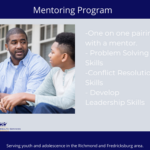 Behavioral Health Services Mentoring Program