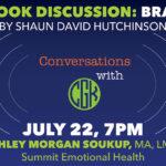 CKG Adult Book Discussion: BRAVE FACE