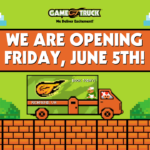 GameTruck Richmond is Booking Live Events Again!