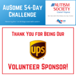 ASCV Needs Volunteers For 54 Day AuSome Celebration