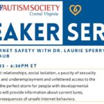 ASCV Speaker Series: Promoting Internet Safety with Dr. Sperry & Dr. Straub