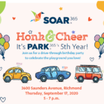 SOAR365's Fall Event Honk & Cheer