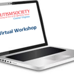 Virtual ASCV Workshop:Teens with ASD in the Virtual Classroom:September 29, 2020