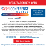 ASCV Virtual Conference Series – Building a Spectrum of Opportunity