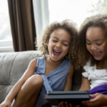 Tips For Using Handheld Screens To Target Developmental Milestones- Spot On Therapy Group
