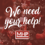 Medical Home Plus Needs Your Help