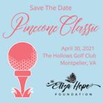 Pinecone Classic  Golf Benefitting The Eliza Hope Foundation