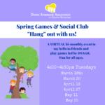 Fun4Life Spring Lunch Club